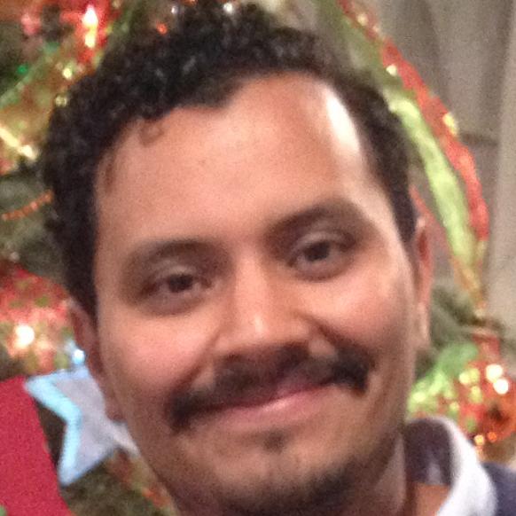 Ángel Jiménez Monroy