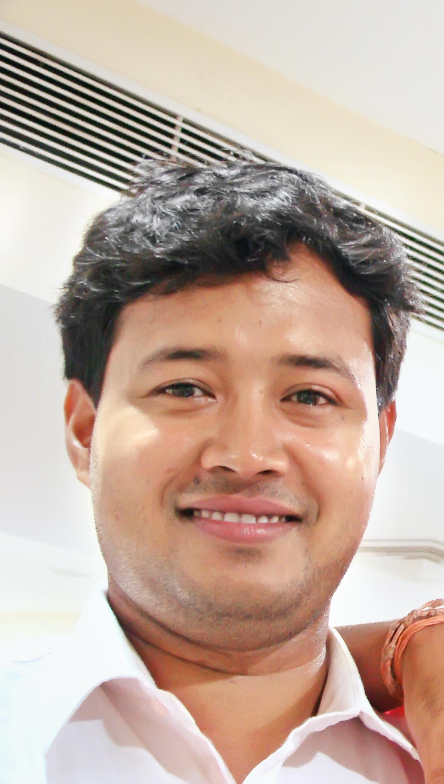 Utpal Chakraborty