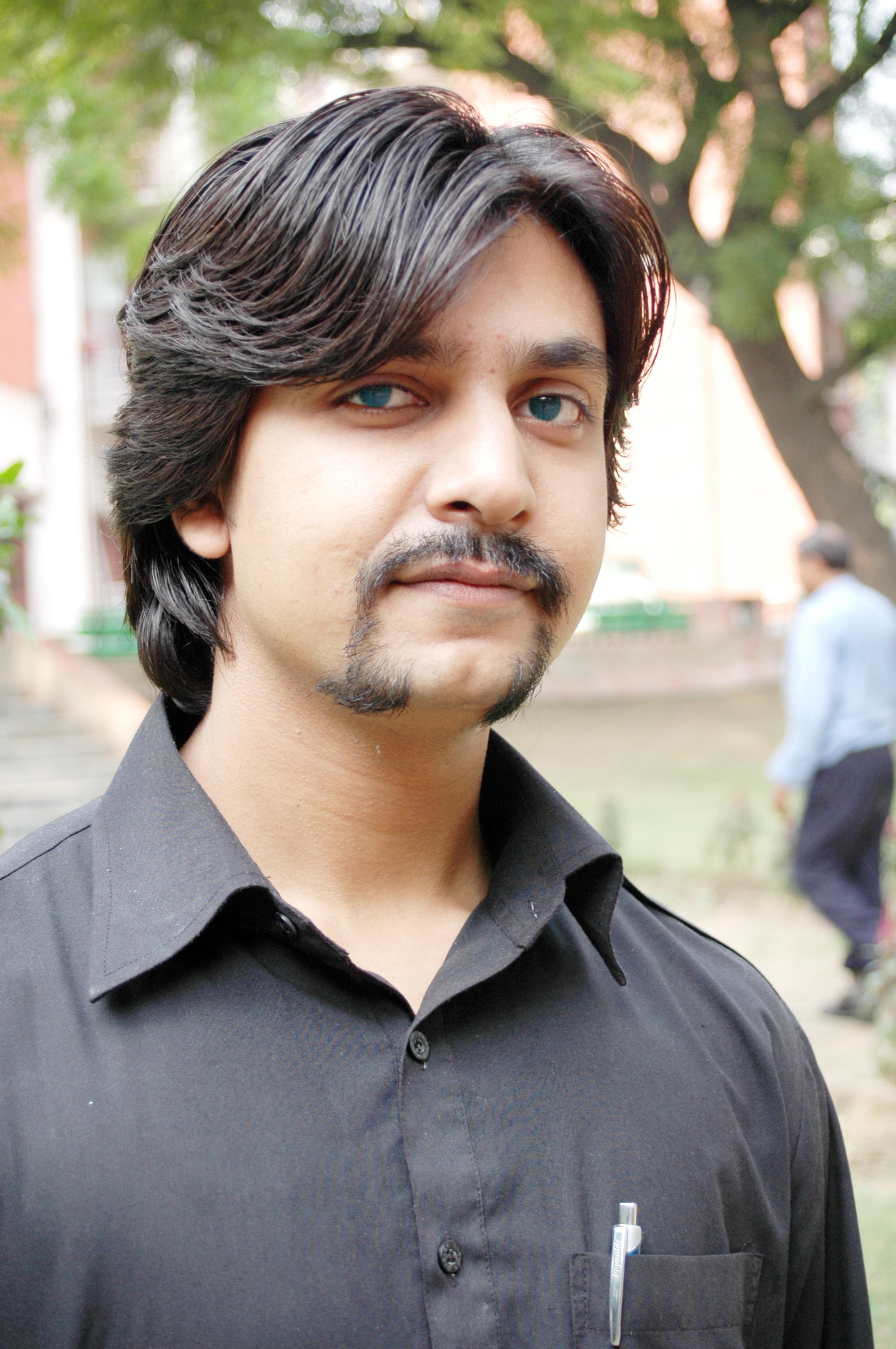 Raashid Khan