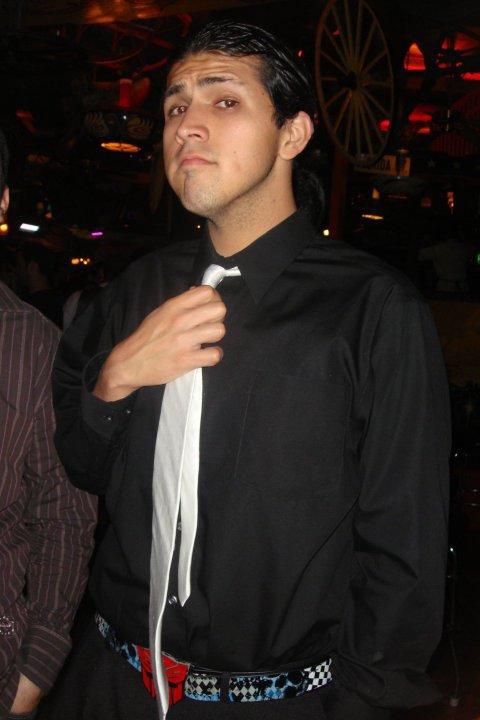 Mark Anthony Rojas II
