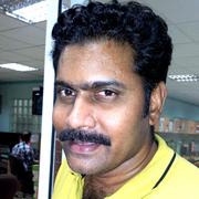 Srinivasa Rao Redravuthu