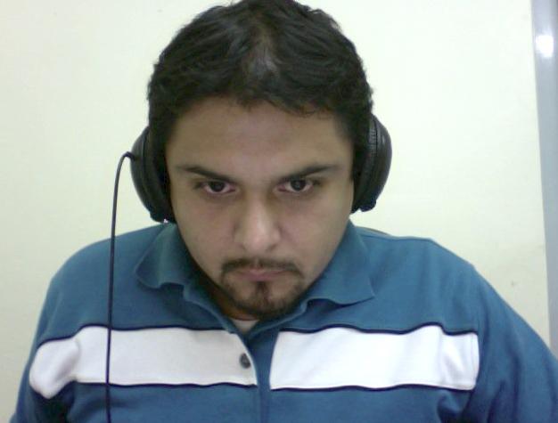 Jorge Felipe Vargas