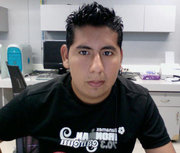 Néstor Fuentes Manzo