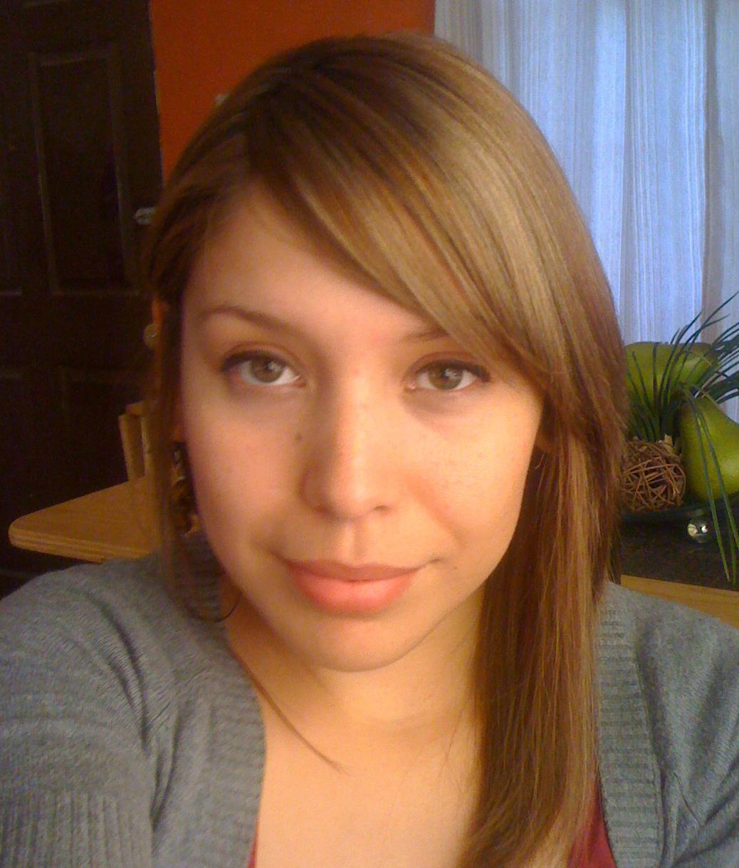 Regina García Bañuelos