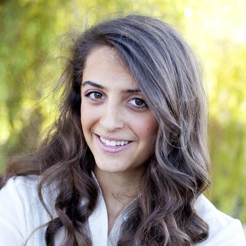 Adrienne Hapanowicz