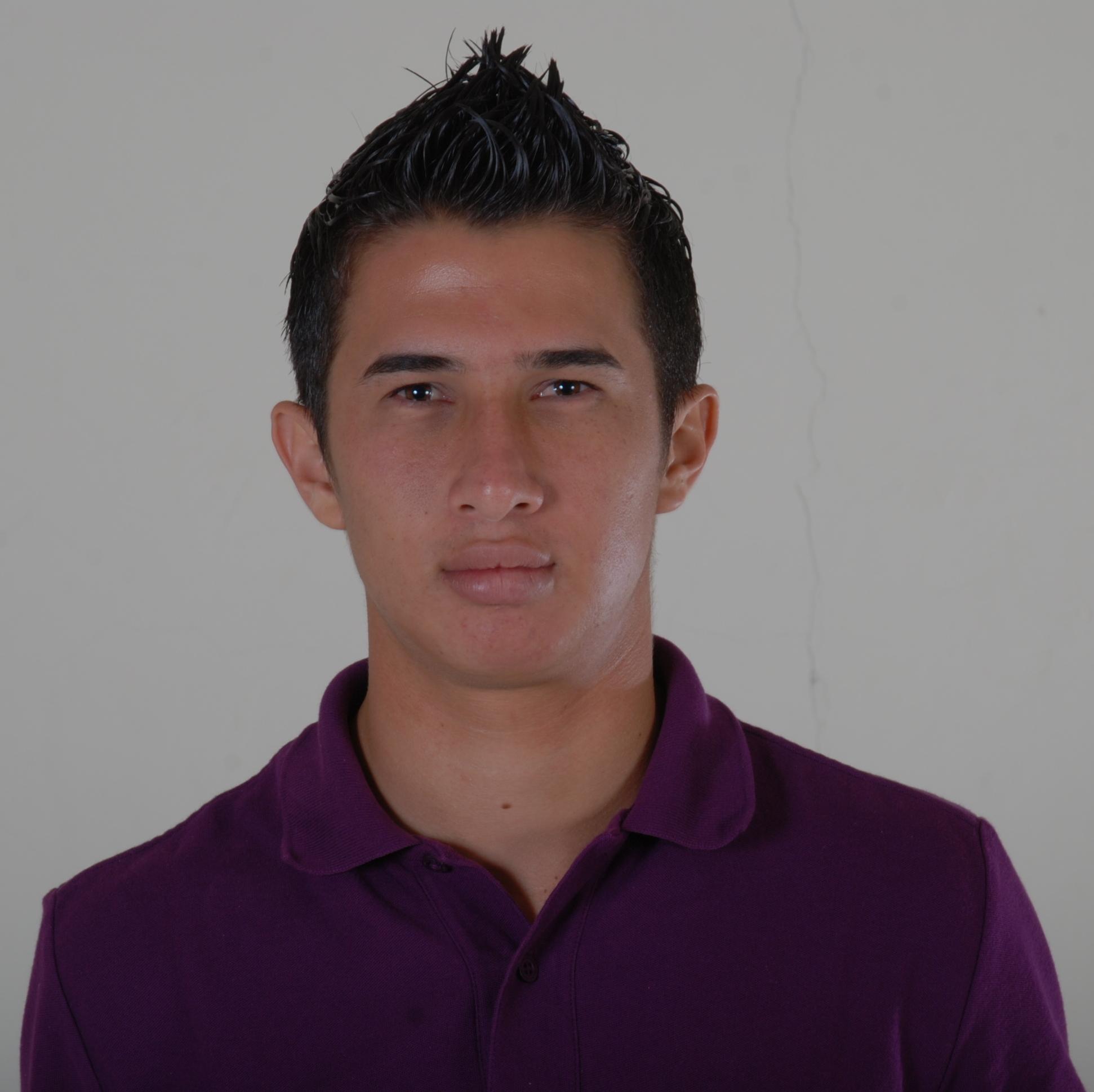 Jimmy Jose Cevallos Bumbila