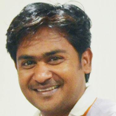 vijaykumar bapurao deshmukh