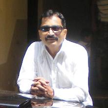 sandeep r patil