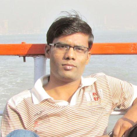 Pradeep S. Suryavanshi