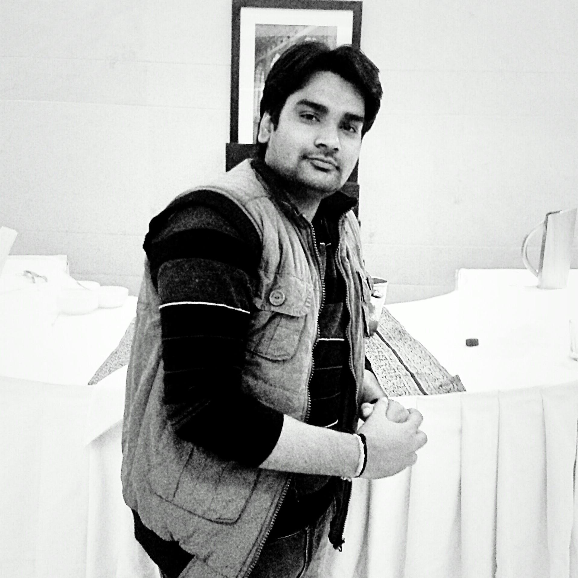 Uttam Kumar Sain