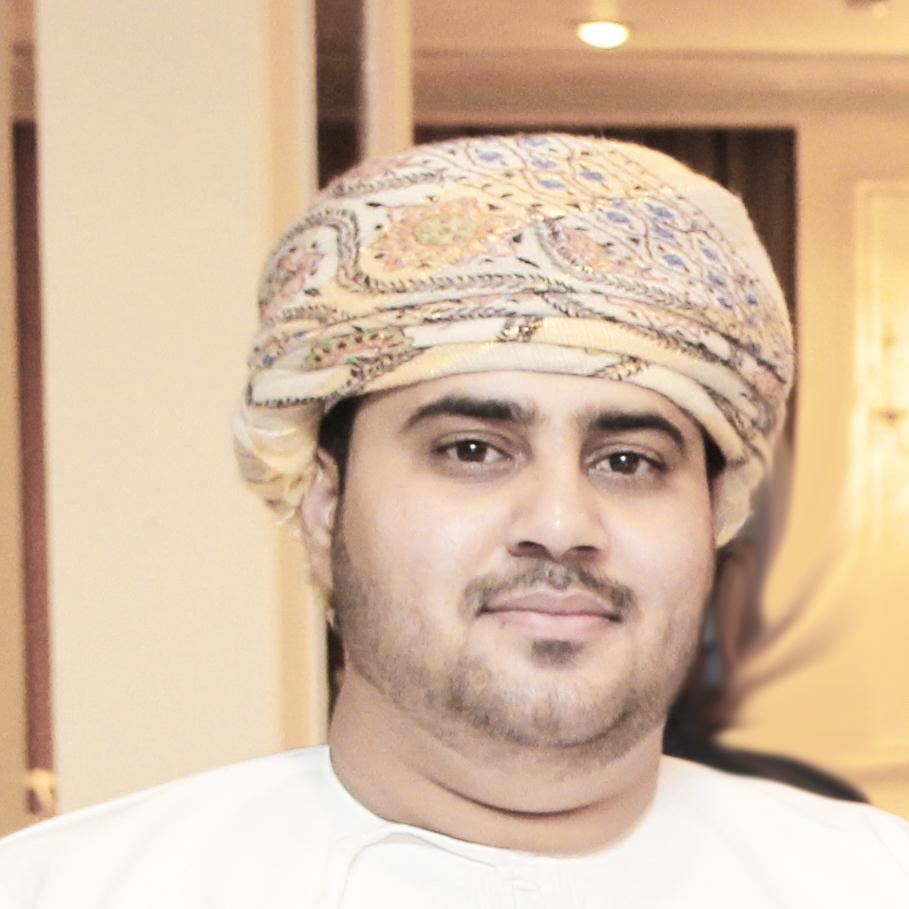 Mohammed Almujaini