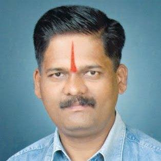 Krishnat Patil