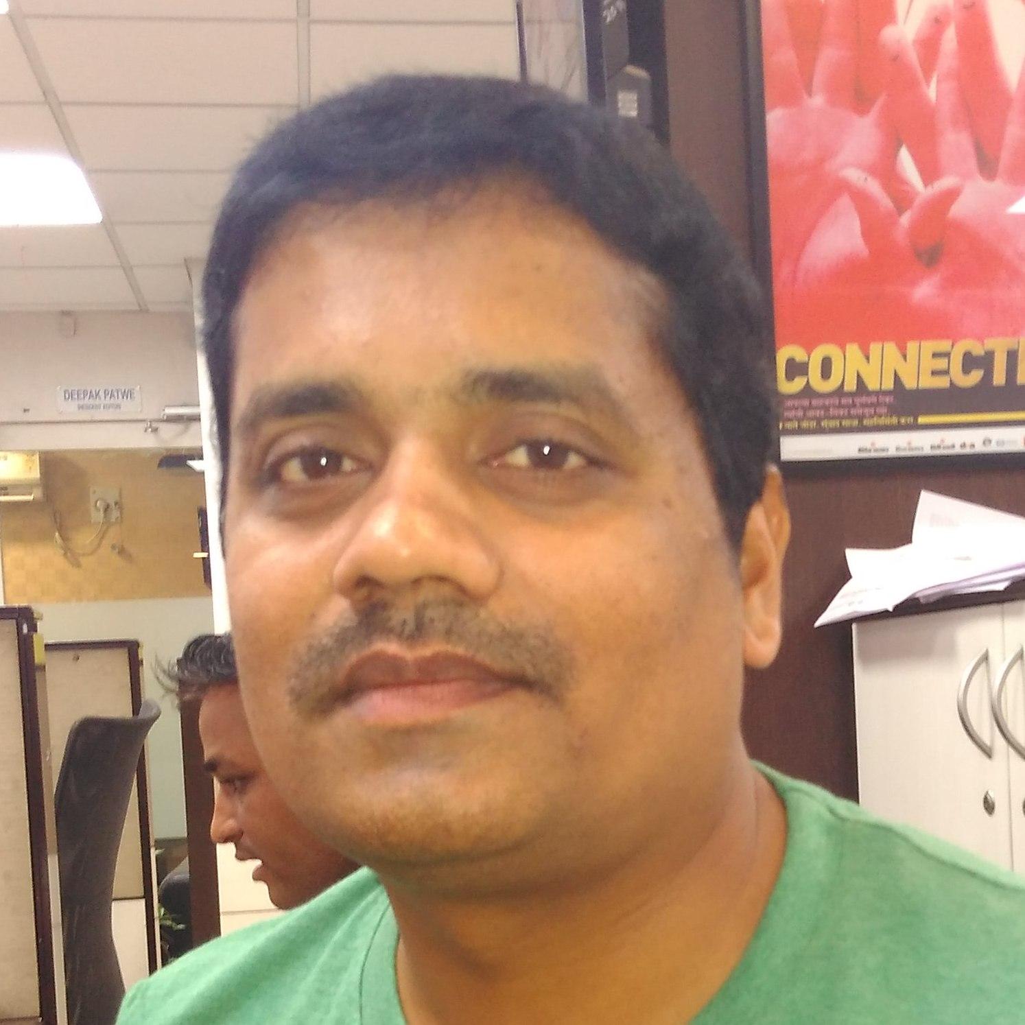 Shantinath Chougule
