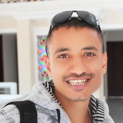 Mohammed Hezam Al-fatesh