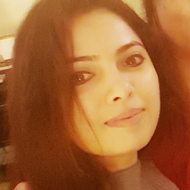 Yamini Panchal