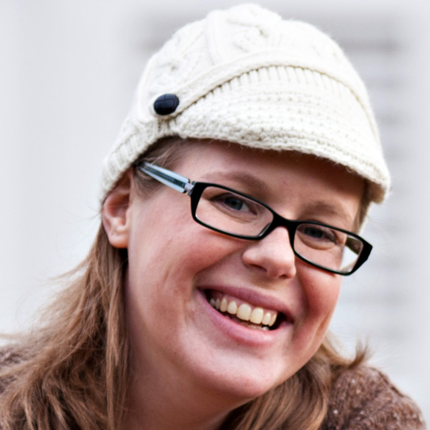 Sarah Kelber