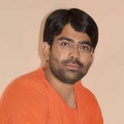 Mohammad Naushad Ansari
