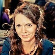 Kate Yashina