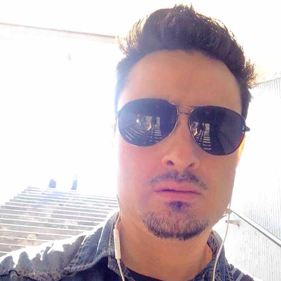 Osvaldo Rodriguez de la Cruz