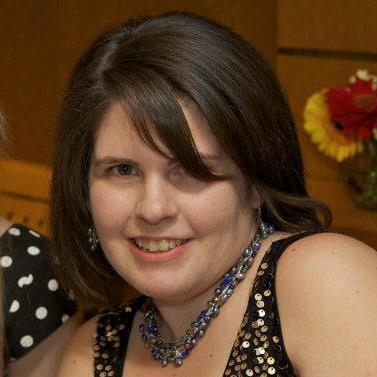 Vanessa Pearson