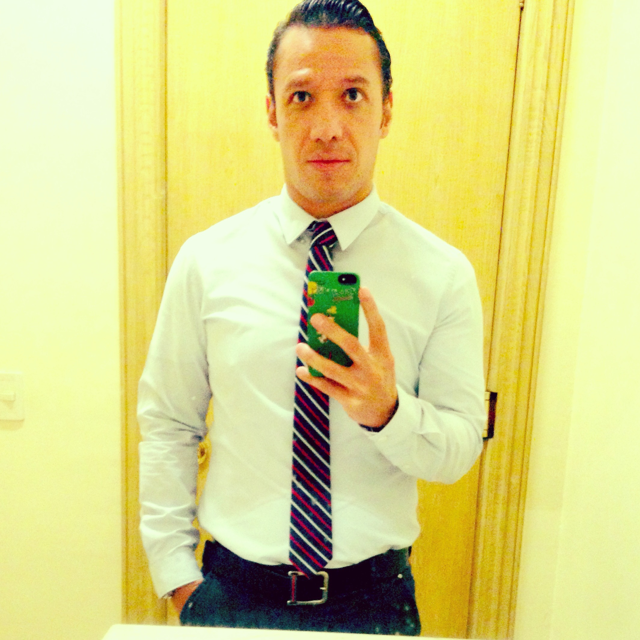 josé Luis Ramírez Carrera