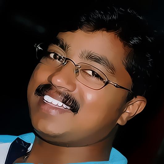 sudeep shivaram shetty