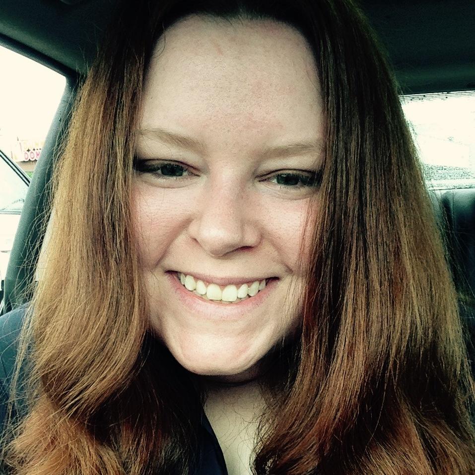 Megan Tkacy