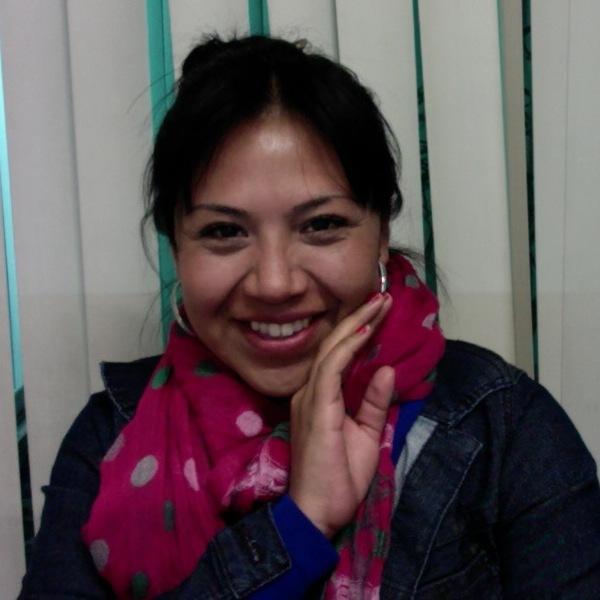 Evelyn Romero Cárdenas