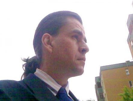 Gonzalo San Gil, PhD.