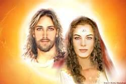 Jesus Maria Madalena
