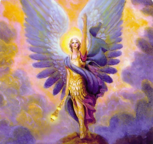 anjo cassiel