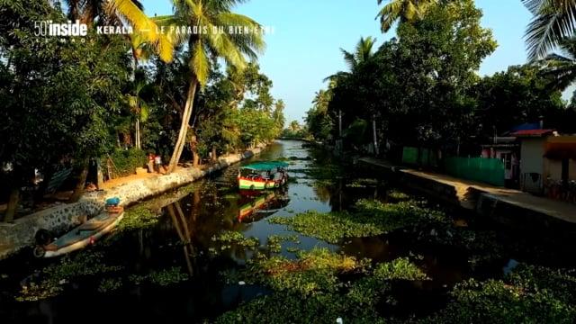 Kérala, le paradis du bien-être