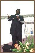 Pastor Bobby Brown