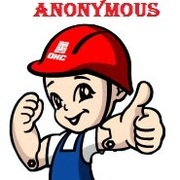 Anonymous Test Engineer