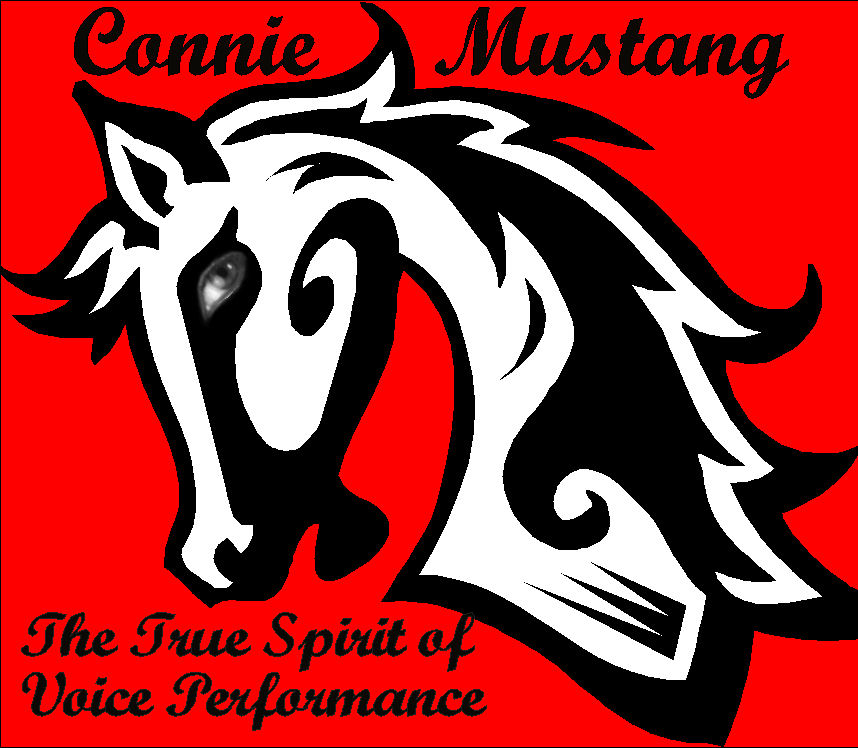 Connie Mustang