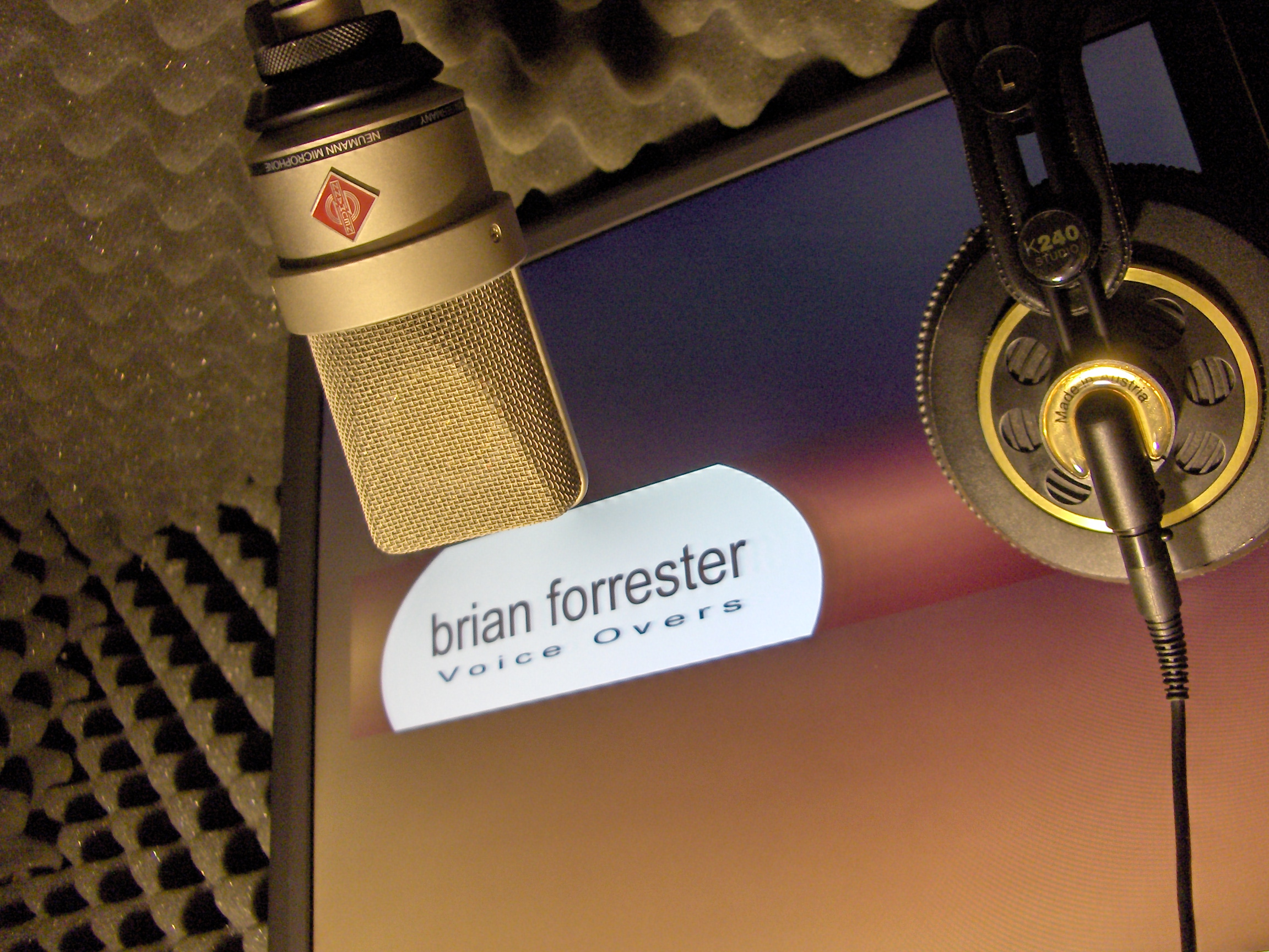 Brian Forrester
