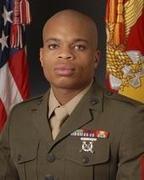 Sgt. Marc my son