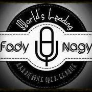 Fady Nagy (Arabic Voice Over)