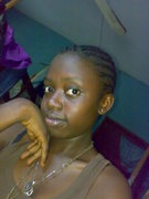 Candie Oluseun