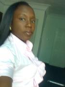 patience chukwu