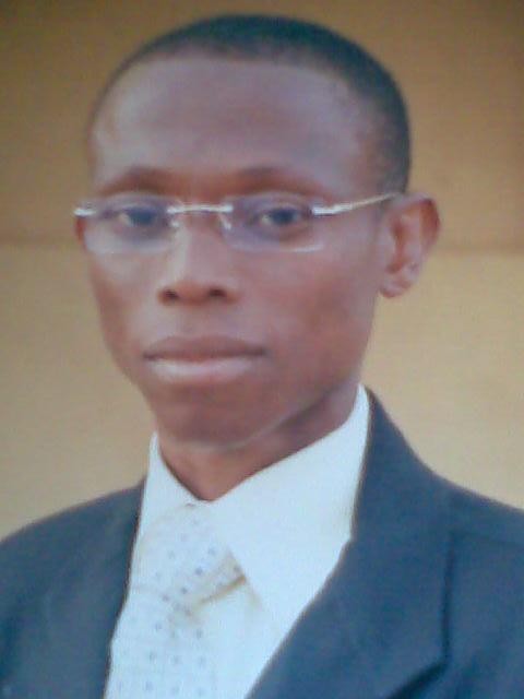 Charles Chinedum Ugbogu