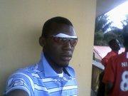 Joshua Obiomah
