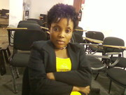 Victoria Abiola