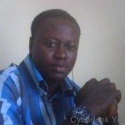 Ibrahim Moses