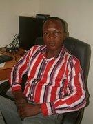 Chris Kwame Akoto