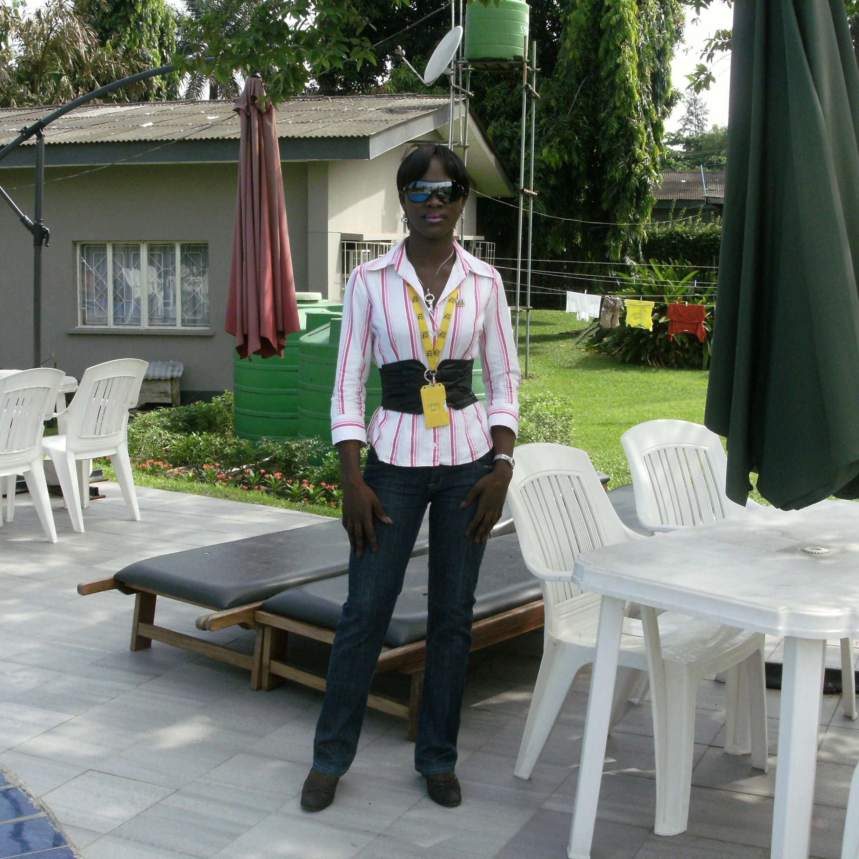 Joy Omogbai