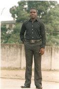 Akintunde Oluwakorede Festus