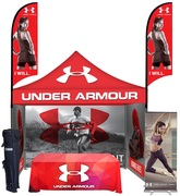 Buy Custom Tents & Canopies Online @ Branded Canopy Tents