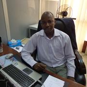 Ibrahim Omeiza