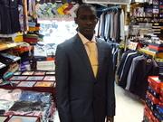 Almonsoor Adegboyega Monsuru